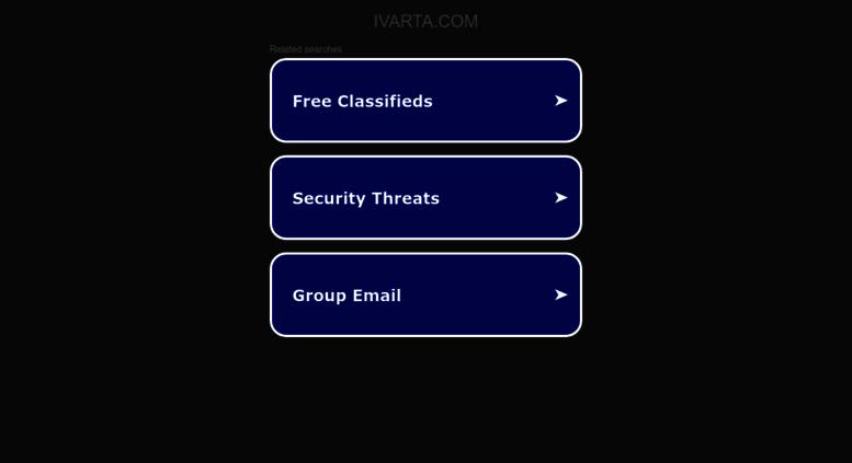 Access tickets ivarta com  India News | Asia Headlines | Free