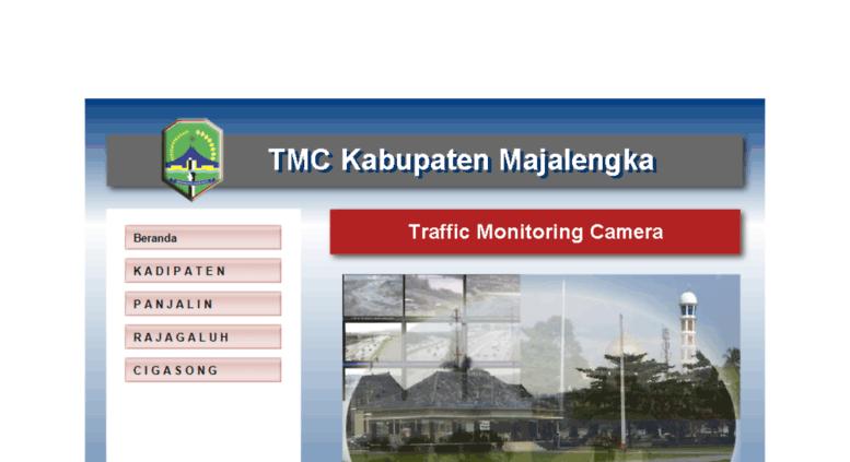 access tmc majalengkakab go id dinas komunikasi dan informatika kabupaten majalengka accessify