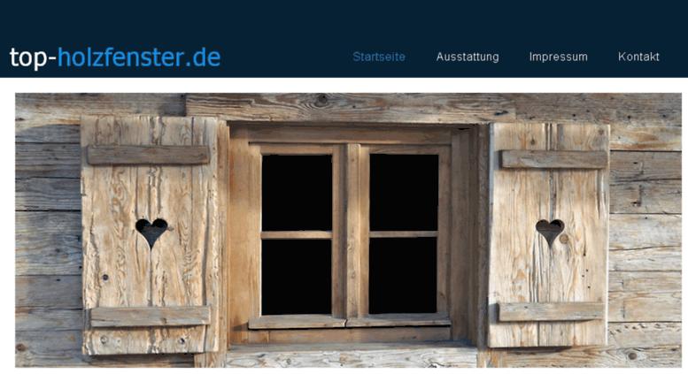 Access Top Holzfenster De Holzfenster Fenster Aus Holz Alu