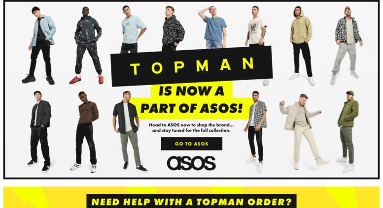 bd87a17472 Access topman.com. TOPMAN USA - Mens Fashion - Mens Clothing - Topman