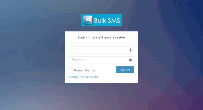Access tra bulksmshyderabad co in  Login : Welcome to Bulk