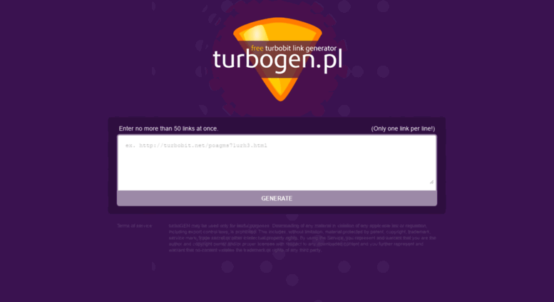 Access turbogen pl  turboGEN - fast and free direct download from