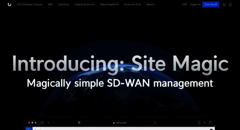 Access ubnt com  Ubiquiti Networks - Democratizing