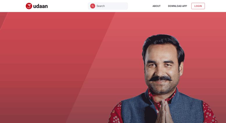 Access udaan com  Udaan - India's B2B trading platform