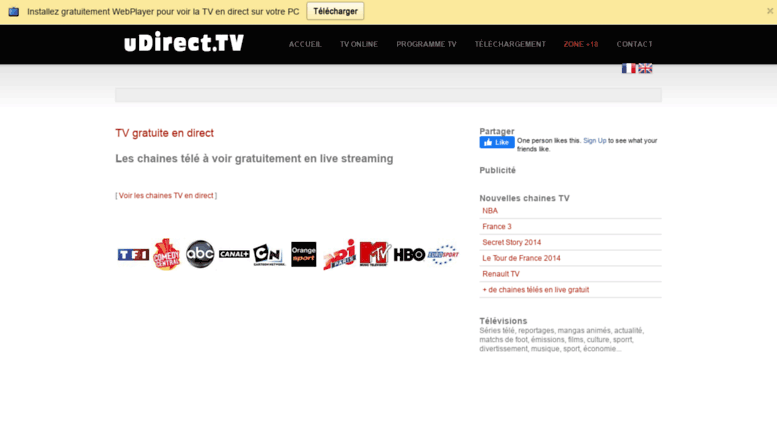 Tv Direct Streaming | Direct HLS Video Streaming to M3U8