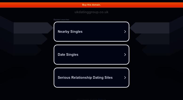 dating Group UK