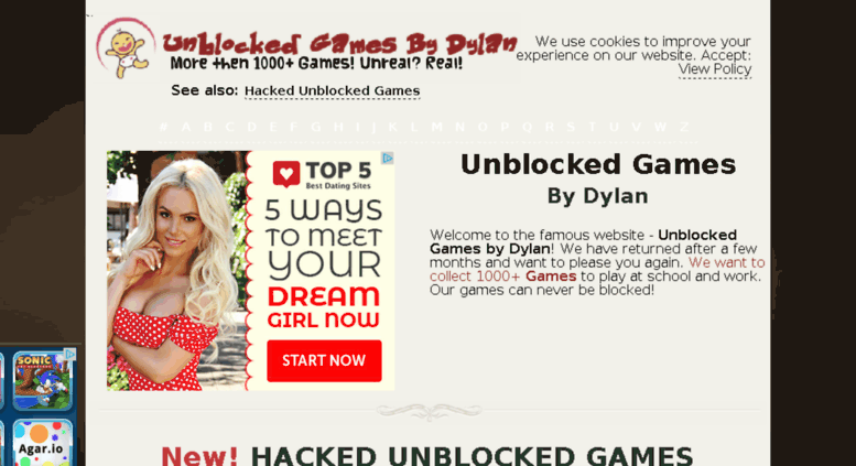 Get On Top - Unblocked Arkade - Unblocked Arkade