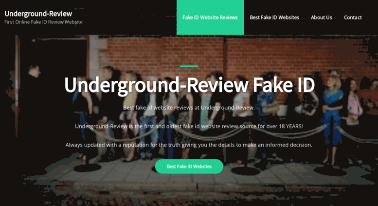 Best fake id sites reviews