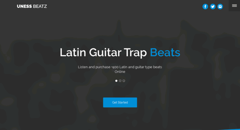 Access unessbeats com  Uness Beatz - Buy Beats Online, Rap