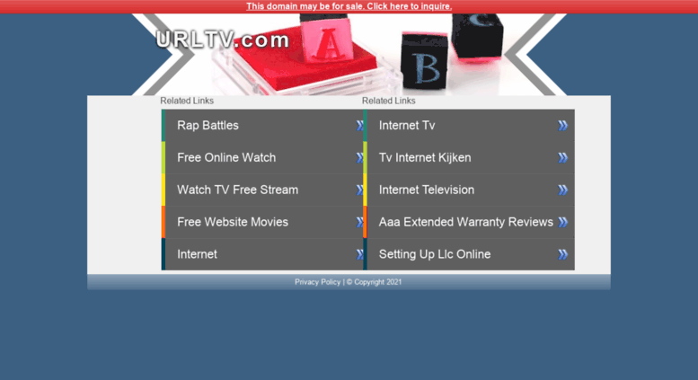 Access urltv com  urltv com