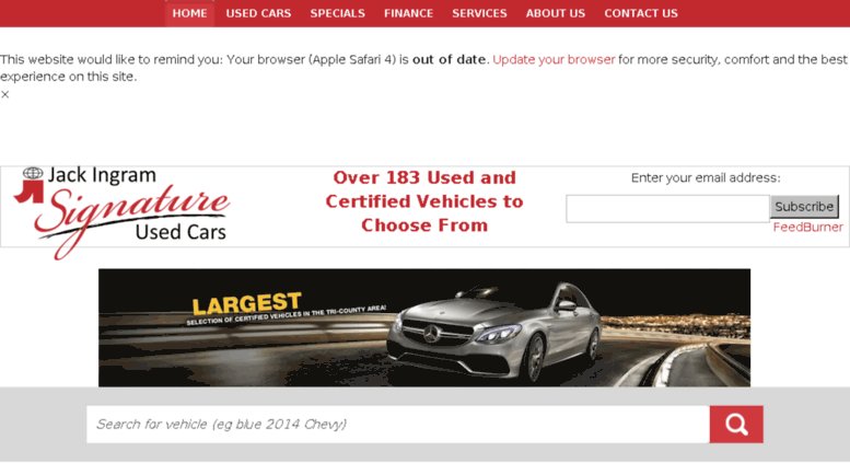 Used Car Dealerships In Montgomery Al >> Access Usedcarinfo Net Used Vehicle Dealership Montgomery