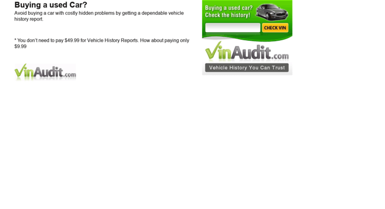Free Vehicle History Report Online >> Access Usvinlookup Com Online Vin Check 2 95 Usd Full Vehicle