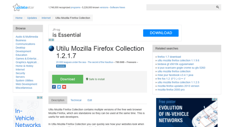 mozilla firefox free download for desktop