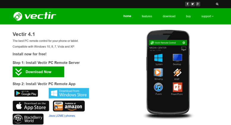 Top Five Android Smartphone Pc Remote Control App