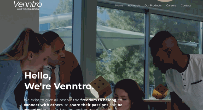 profile dating sample