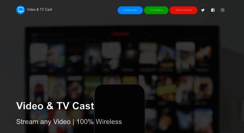 Video And Tv Cast For Samsung >> Access Video Tv Cast Com Video Tv Cast