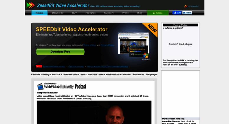 http://www.videoaccelerator.com/download/