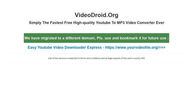 fastest free youtube downloader mp3 converter online