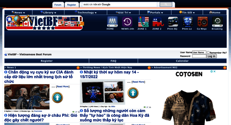 Access Vietbf Com Vietbf Vietnamese Best Forum This domain id tracing stats is computer produced specifically for vietbf.com. accessify