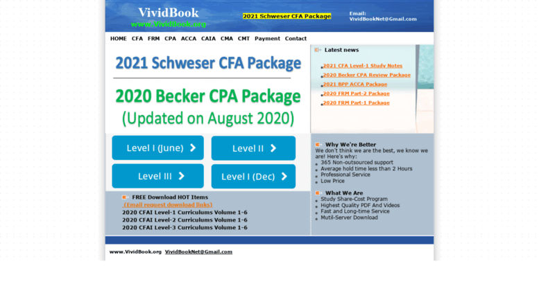 Access vividbook org  Welcome to VividBook org