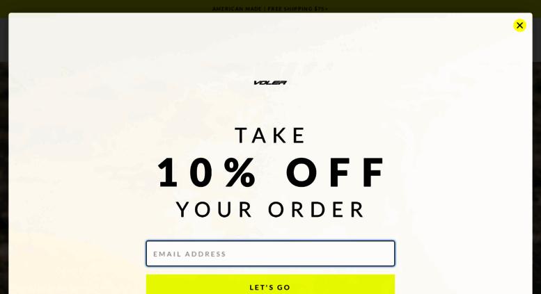 Access voler.com. USA Made Cycling Apparel - Premium Quality cf7c66572
