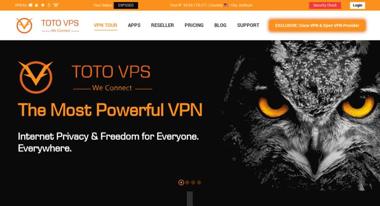 Access vpnsolution us  VpnSloution|VPS Server|Web Hosting