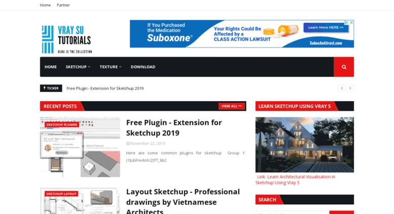 Vray sketchup blogspot   Download VRay 3 4 For SketchUp 2017 Full