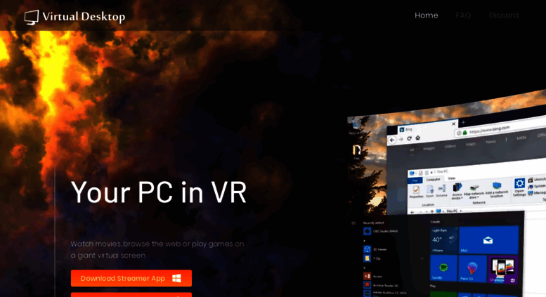 Access vrdesktop net  Virtual Desktop