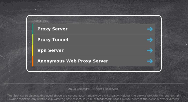 Vpn server box