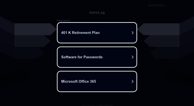 Access warez ag  Warez ag Downloads - Free Downloads like