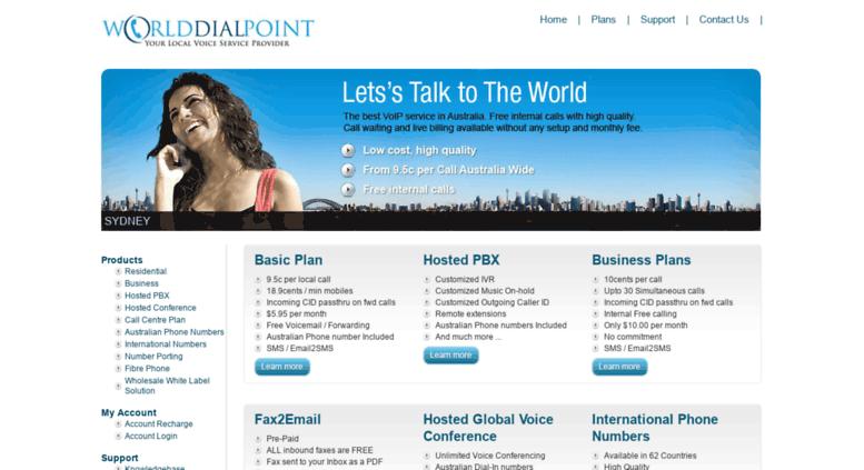 Access wdpvoip net au  VoIP (Voice Over IP) | VOIP Australia