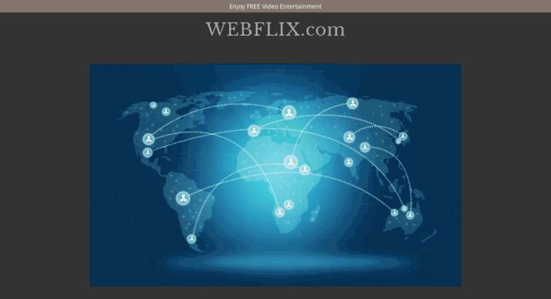webflix pro