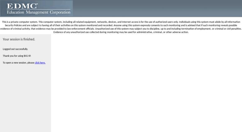 webmail.edmc