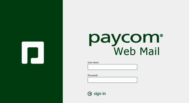 Madison : Paycomonline net
