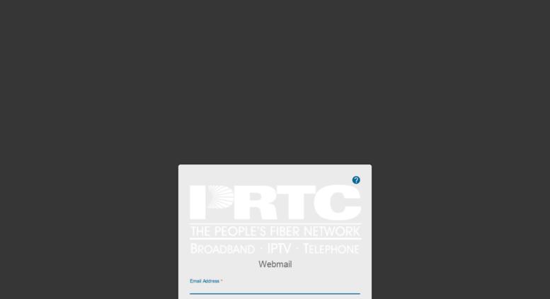 prtc webmail login