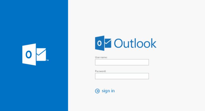 Access webmail wgu edu  Outlook