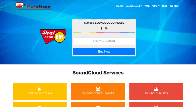 Access websiteee com  Buy SoundCloud Plays – Real SoundCloud