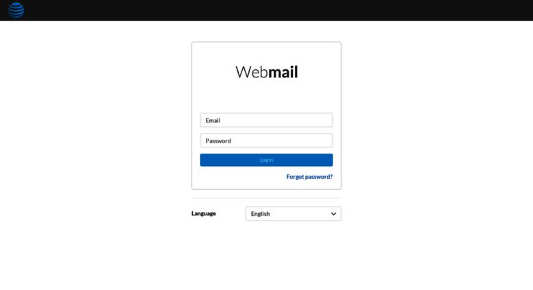 att websitesmail