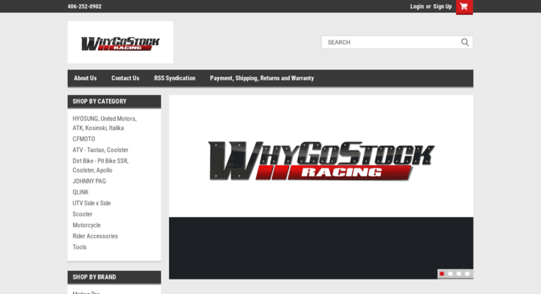 Access whygostock com  Hyosung Accessories and Parts