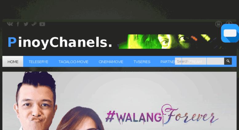 Online pinoy free Pinoy Radyo