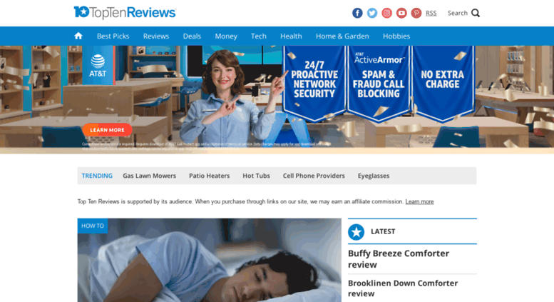 Access wireless-speakers-review toptenreviews com  Best