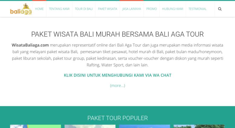 Paket Data All Operator Murah Di Bali