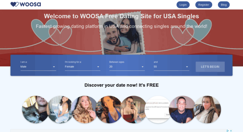 NAICS code voor online dating
