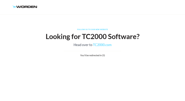 Access worden com  WORDEN TC2000 & FreeStockCharts com – Leader in