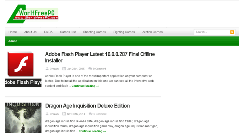 offline flash games free download for pc