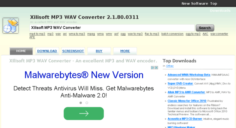 convert mp3 into amr