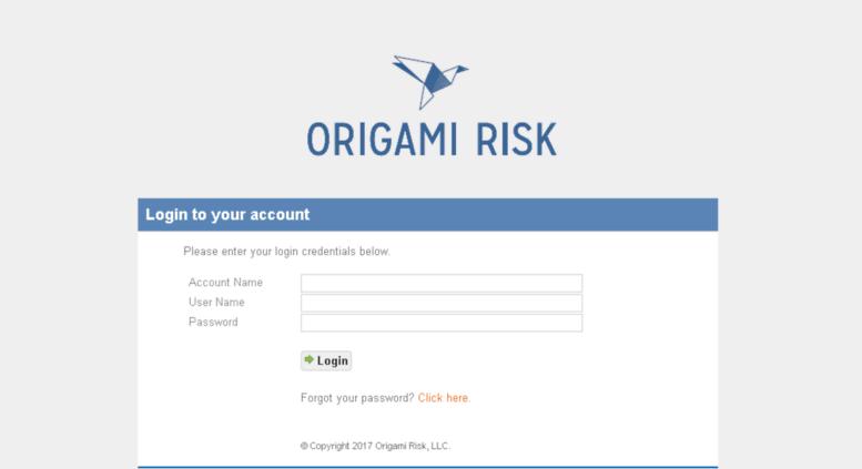 WORK: Origami Risk — Eastlake Studio | 423x777