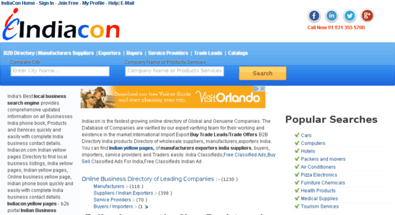 Access yellowpages indiacon com  Yellow Pages India, Online Business