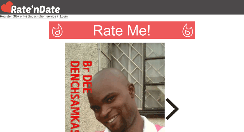 Access Zm Ratendate Rate People